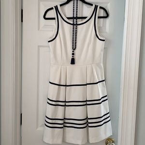 Jessica Simpson A-line dress, Size 10